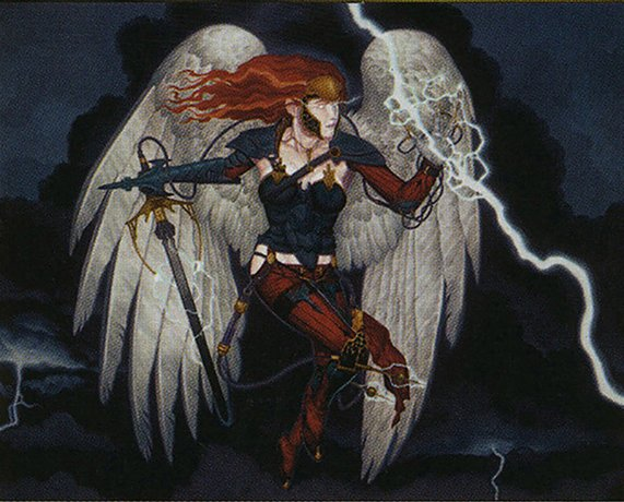 Lightning Angel_picture