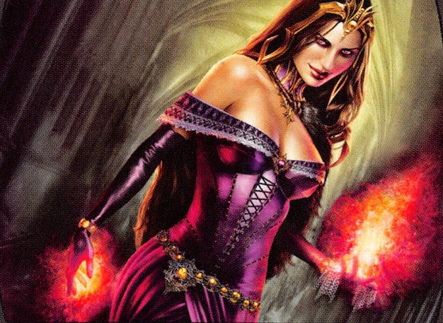 Liliana of the Veil_picture