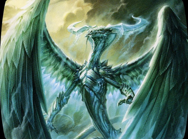 Ugin, the Spirit Dragon_picture